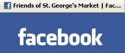 friends of st georges market on facebook